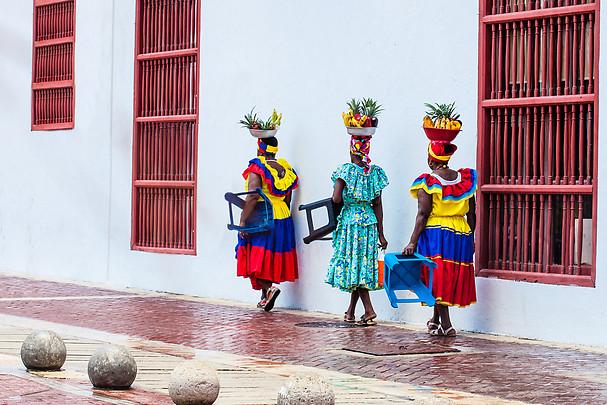 Voyage en Amérique du Sud