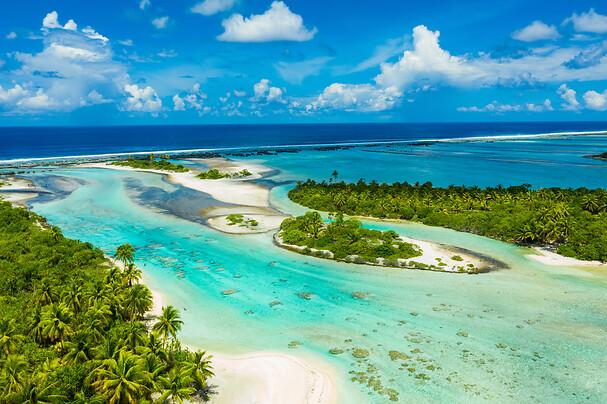 Quels pays et îles choisir pour un circuit en Océanie ?